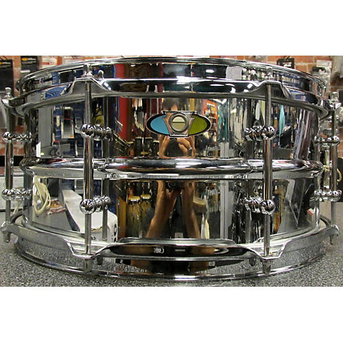 Ludwig 6.5X13 Supralite Snare Drum-thumbnail