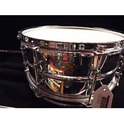 Ludwig 6.5X13 Supralite Snare Drum