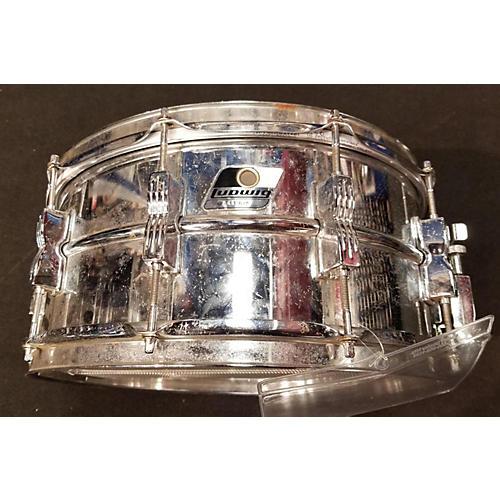 Ludwig 6.5X14 1988 Rocker Drum