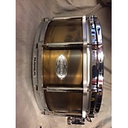Pearl 6.5X14 30th Anniversary Free-Floating Snare Drum