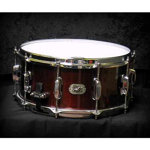Tama 6.5X14 ARTWOD Mahogany Drum
