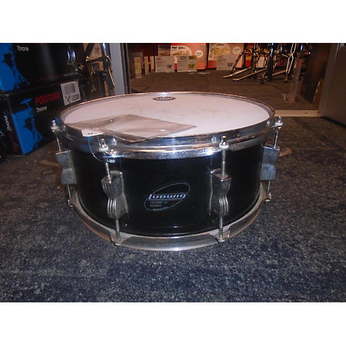 Ludwig 6.5X14 Accent Combo Drum
