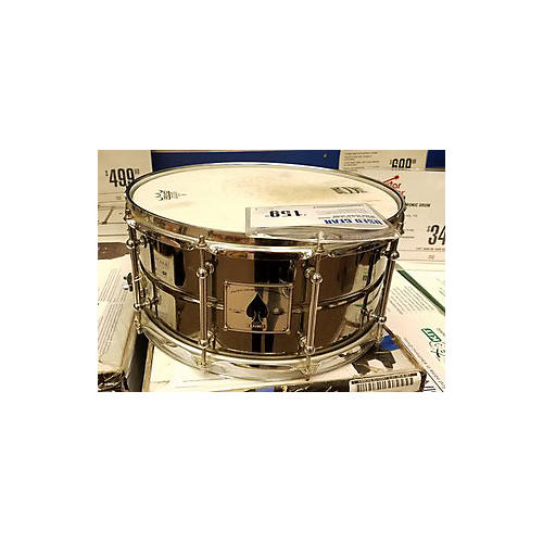 PDP by DW 6.5X14 Ace Snare Drum-thumbnail