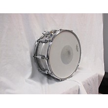 Ludwig 6.5X14 Acrophonic Hammered Drum