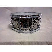 Mapex 6.5X14 Armory Series Daisy Cutter Drum