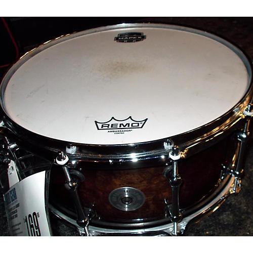 Mapex 6.5X14 Armory Series Exterminator Drum