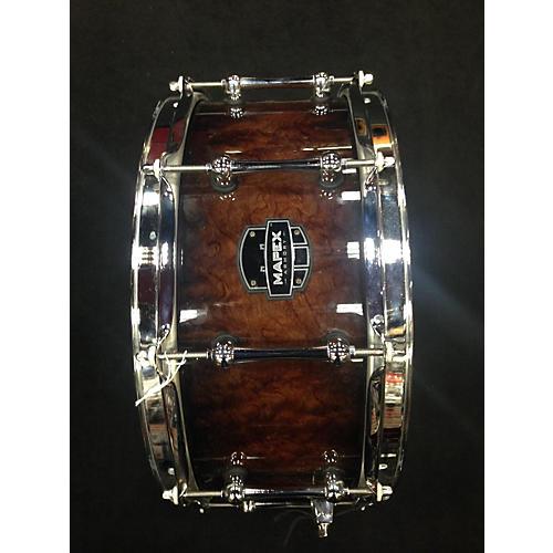 Mapex 6.5X14 Armory Series Exterminator Snare Drum Drum