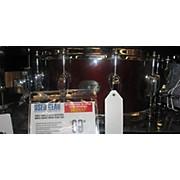 Tama 6.5X14 Artwood Birch Snare Drum