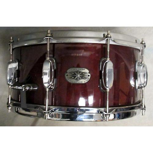 Tama 6.5X14 Artwood Snare Drum-thumbnail