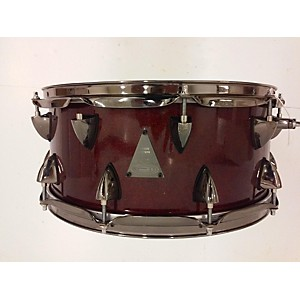 Pre-owned Orange County Drum and Percussion 6.5X14 Avalon Series Snare Drum by Orange County Drum & Percussion