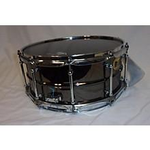 Pork Pie USA 6.5X14 BIG BLACK Drum