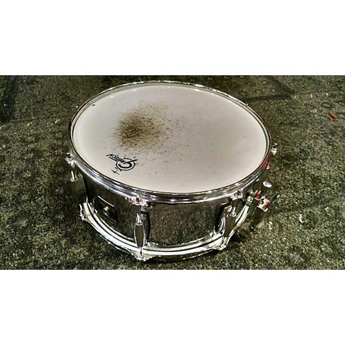 Gretsch Drums 6.5X14 BLACKHAWK Drum-thumbnail