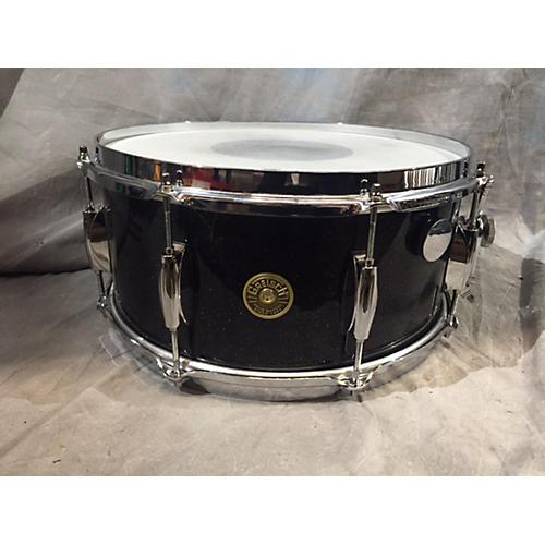 Gretsch Drums 6.5X14 BROADKASTER Drum-thumbnail