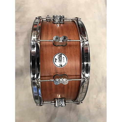PDP by DW 6.5X14 BUBINGA/MAPLE LIMITED EDITION Drum