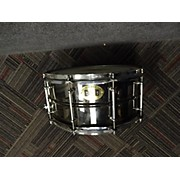 Pork Pie 6.5X14 Big Black BOB Drum