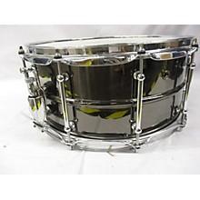 Pork Pie 6.5X14 Big Black BOB Drum