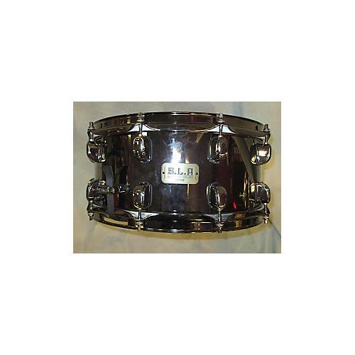 Tama 6.5X14 Black Brass SLP Drum-thumbnail