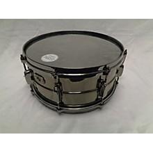 Tama 6.5X14 Black Nickel Drum