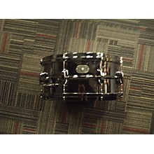 Tama 6.5X14 Black Nickle Plated Snare Drum