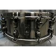Mapex 6.5X14 Black Panther Blade Snare Drum