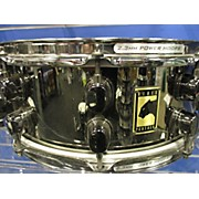 Mapex 6.5X14 Black Panther Snare Drum