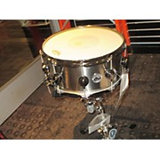 DW 6.5X14 Black-Ti Snare Drum