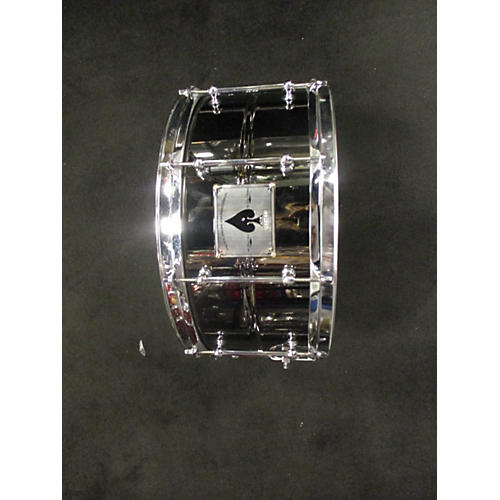 PDP by DW 6.5X14 Brass Drum