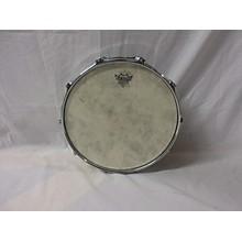 Taye Drums 6.5X14 Brass Drum
