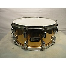 Legend 6.5X14 Bronze Drum