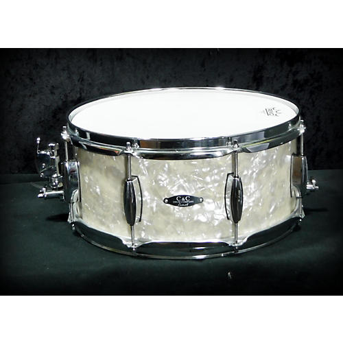 C&C Drum Company 6.5X14 CARDWELL Drum-thumbnail