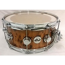 DW 6.5X14 COLLECTOR'S SERIES VLT Drum