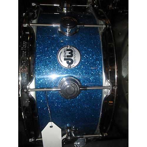 DW 6.5X14 COLLECTORS SNARE Drum