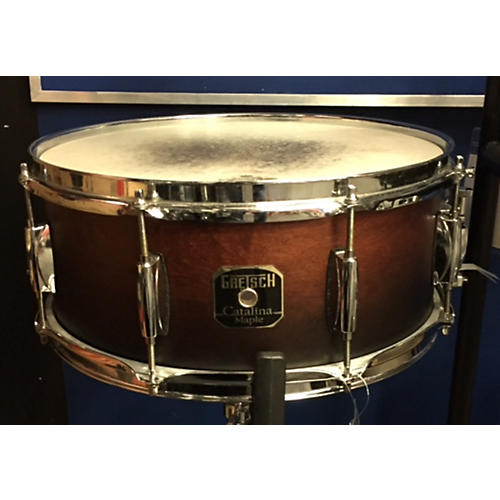 Gretsch Drums 6.5X14 Catalina Club Series Snare Drum-thumbnail