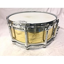 Pearl 6.5X14 Chad Smith Snare Drum
