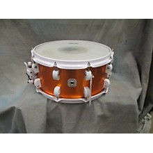 Crush Drums & Percussion 6.5X14 Chameleon Birch Snare Drum