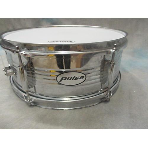 Pulse 6.5X14 Chrome Drum