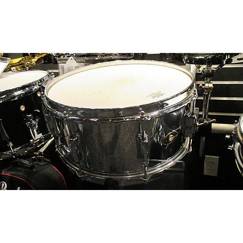 Slingerland 6.5X14 Chrome Snare Drum Chrome 15