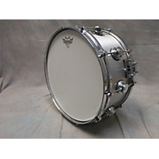 DW 6.5X14 Collector's Series Aluminum Snare Drum