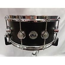 DW 6.5X14 Collector's Series Aluminum Snare Drum