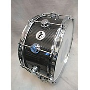 DW 6.5X14 Collector's Series Carbon Fiber Drum
