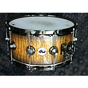 DW 6.5X14 Collector's Series Exotic Tamo Ash Drum