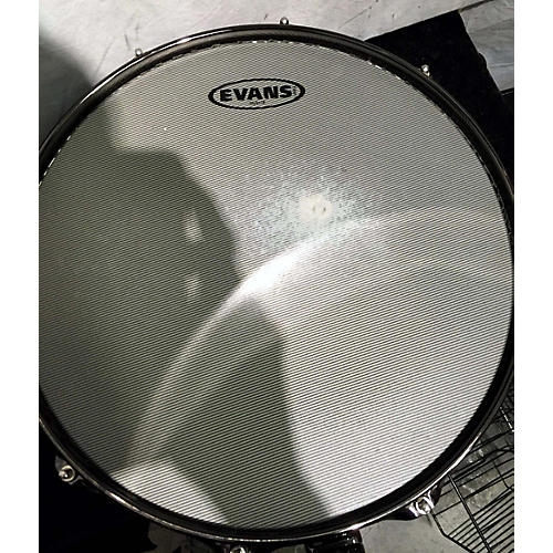 DW 6.5X14 Collector's Series Maple Snare Drum-thumbnail