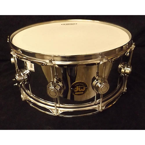 DW 6.5X14 Collector's Series Snare Drum-thumbnail