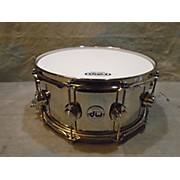 DW 6.5X14 Collector's Series Steel Drum