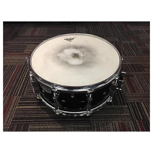 Yamaha 6.5X14 Concert Drum Black 15