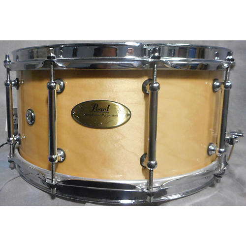 Pearl 6.5X14 Concert Snare Maple Drum-thumbnail