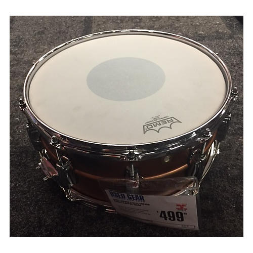 Ludwig 6.5X14 Copper Phonic Drum-thumbnail