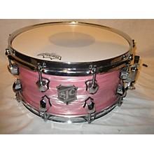 SJC Drums 6.5X14 Custom Maple Drum