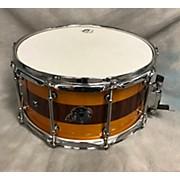 Pork Pie 6.5X14 D'Lux Snare Drum