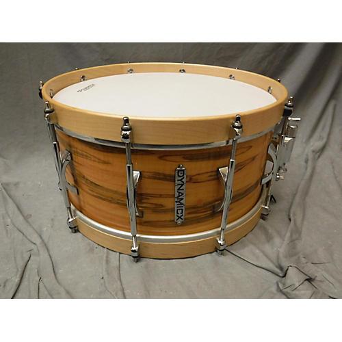 Black Swamp Percussion 6.5X14 Dynamicx Drum